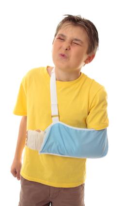 Florida Child Injury Law