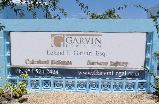 Come See Our New Fort Lauderdale Law Office | Garvin Law ...