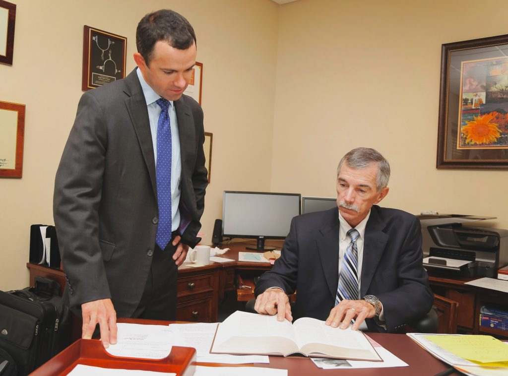 Best Personal Injury Lawyers Fort Myers
