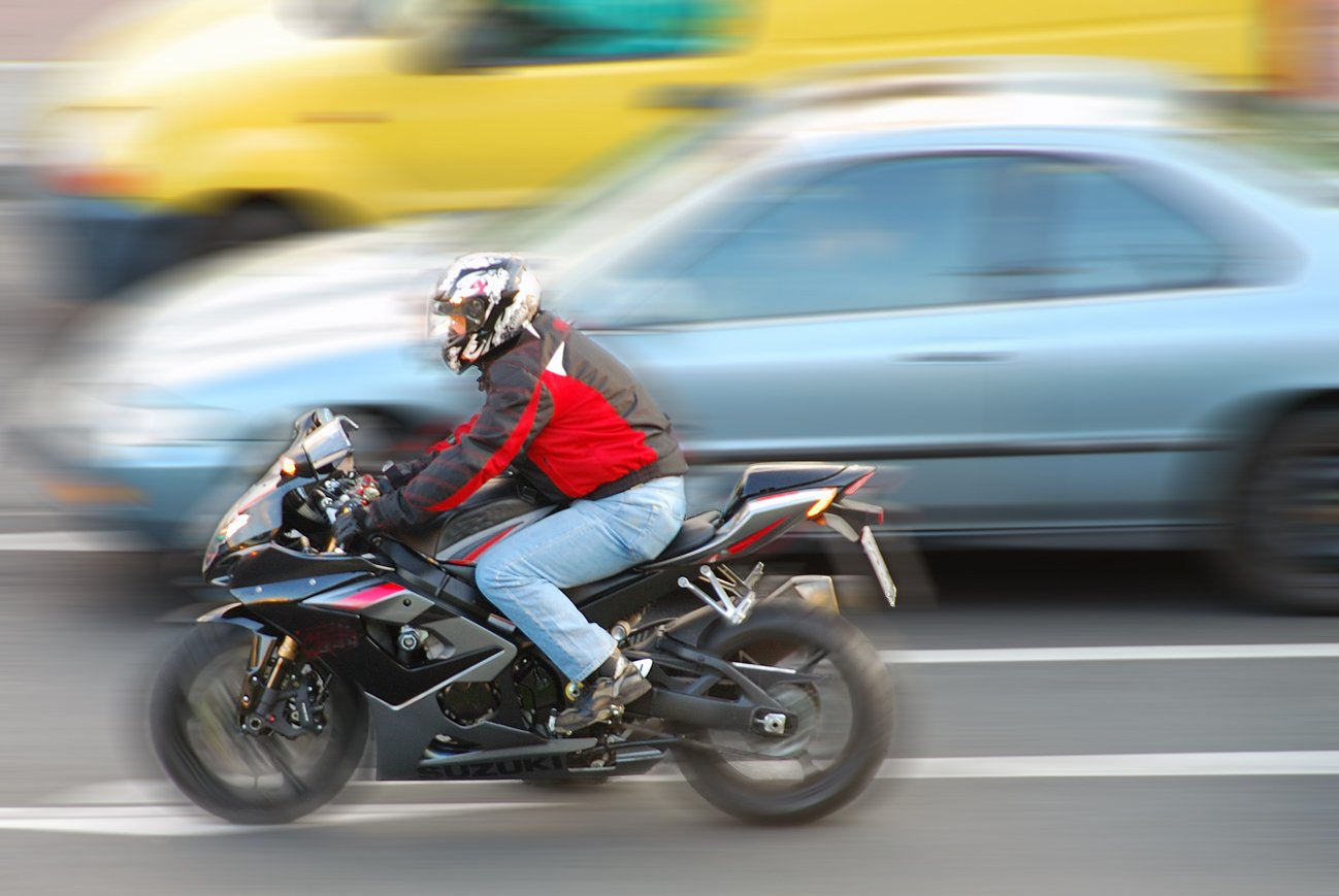 Spotlight on Motorcycle Safety: Florida Leads Nation in Motorcycle ...