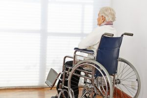 nursing home injury lawsuit