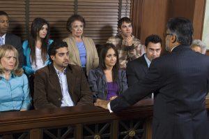 Florida jury duty