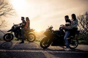 Florida motorcycle passenger injuries