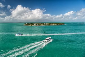 Florida boating accident