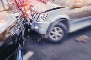 Florida crash injuries