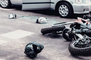 Causes of Florida Motorcycle Accidents