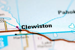 Clewiston