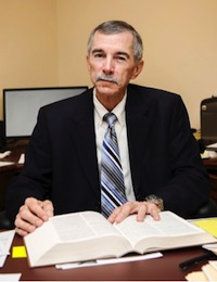 Picture of Jeffrey R. Garvin